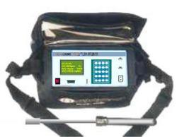 Portable VOC Analyzer