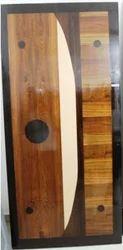 Melamine HDF Door