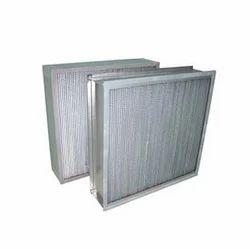 Box Frame Filter