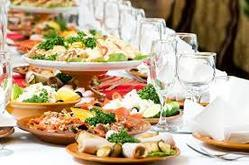 Outdoor Party Catering Services