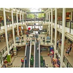 Commercial Mall Contractor Service