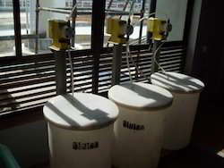 Boiler Chemical Ancillaries
