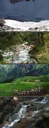 Trekking Camp Himalayas