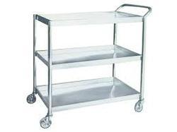 Three Tier Trolley