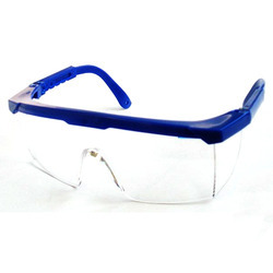 Safety Goggle Punk, Frame Type: Plastic