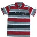Colored Striped T-Shirts
