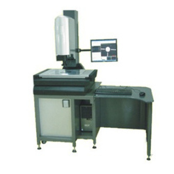 Vision Measuring Machine Manual Series
