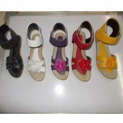 Designer Kids Sandals