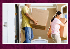 Packers and Movers Industrial Shifting