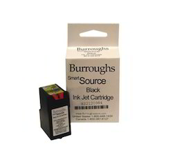 Burroughs Ink Jet Cartridge (Black)