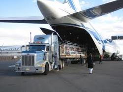 Cargo Services, Capacity / Size of the shipment: Depend On Custmer