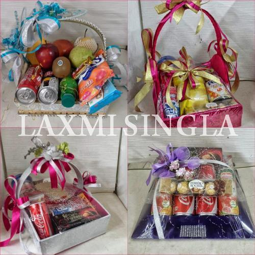 Wedding Gift Packing Ideas: Wedding Gift, शादी का गिफ्ट At Rs 700 /piece