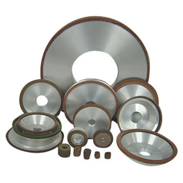 GrindTec - Resin Bond Diamond Grinding Wheel