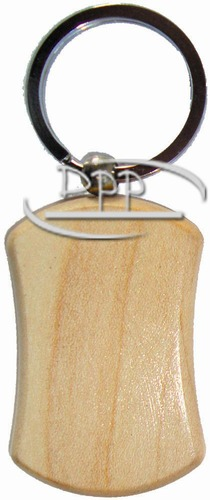 Wooden Made Key Rings - Handmade Wooden Keyring Manufacturer