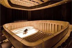 Auditoriums Services