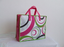All Printed Shopping Bag