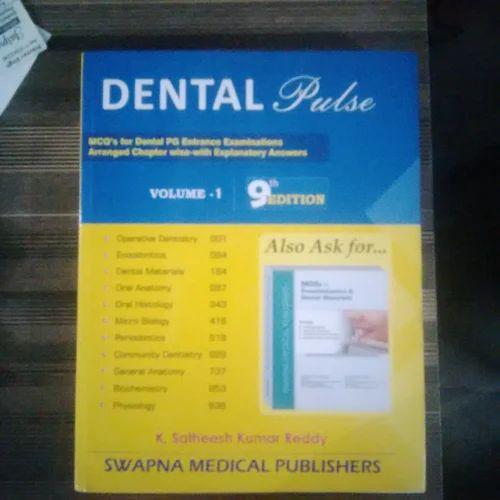 Dental Pulse Book