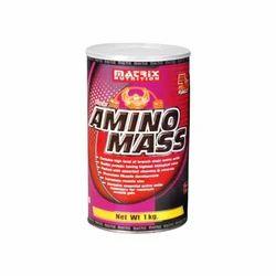 Xtreme Amino Mass