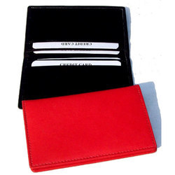 World Class Business Card Holder