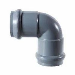 PVC Pipe Elbows