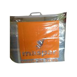 Polythene Carry Bag