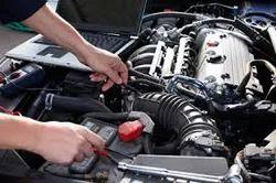 Engine Tune Up & Servicing