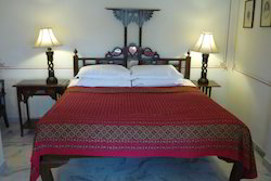 Beautiful Designer Traditional Bed