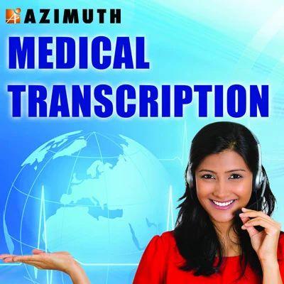 Online Medical Transcription Course in Reddiyarpalayam