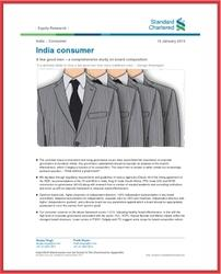 India Consumer Printing Services
