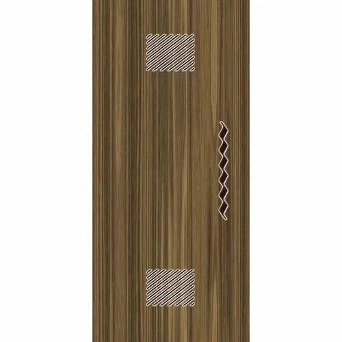 Wood lamination door doors and windows laxmaiah for Door design in mica
