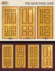 WOODEN PANEL DOOR Manufacturer From Raipur & Wooden Panel Door Design Images Album - Losro.com