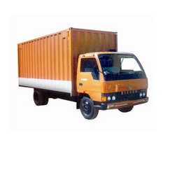 Dry Cargo Container Service