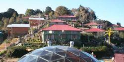Tarika's Jungal Resort Booking