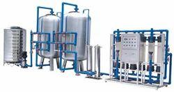 Water Treatment Plants - RO Water Treatment Plant