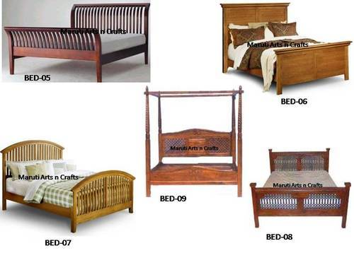 Indian Style Solid Wood Furniture