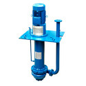 Jec Up To 9 Meter Vertical Sump Pump, Max Flow Rate: Up To 20, 000 M3/hr