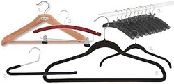 Garment Clothes Hangers