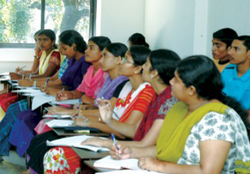 Marathi Class