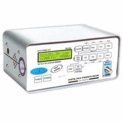 Digital Field Strength Meter