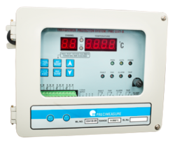 Winding Temperature Controller