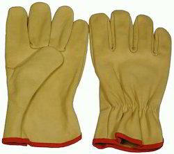 Colored Driving Gloves