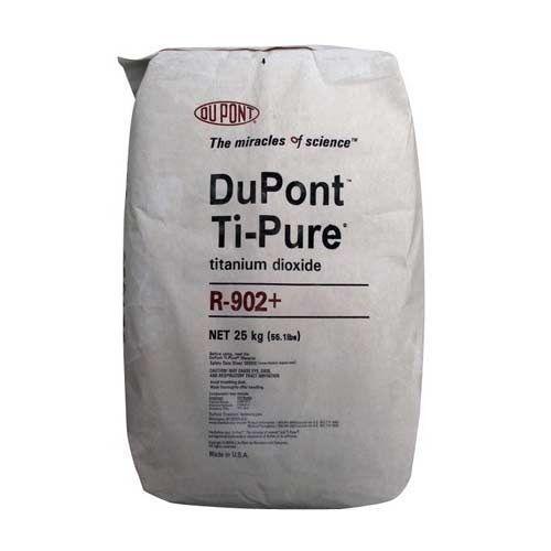 Dupont Titanium Dioxide