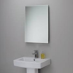 Bathroom Mirror At Rs 400 Piece