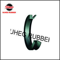 Rubber V -Rings