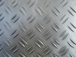 Stainless Steel Chequered Sheet / Stainless Steel Checkered Sheet