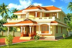 Residential Villas Construction Services