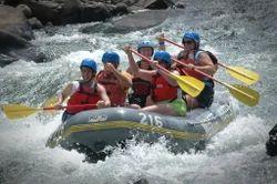 Rishikesh Adventure Tours