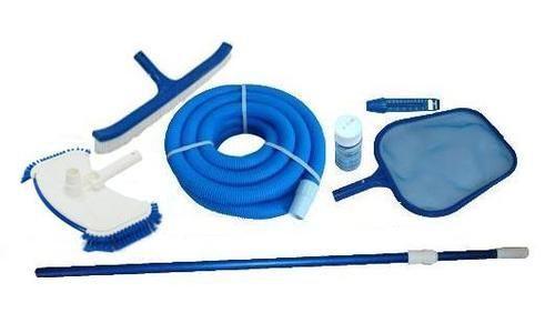 Swimming Pool Accessories - Swimming Pool Maintenance Kit ...