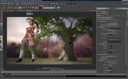 Autodesk Maya | Post Production Institute | Service Provider