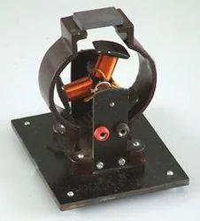 Demonstration Electric Motor